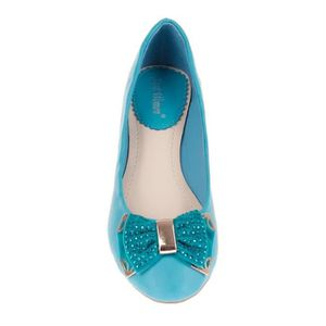 Chaussures turquoise fille 1ap9ilSy7W