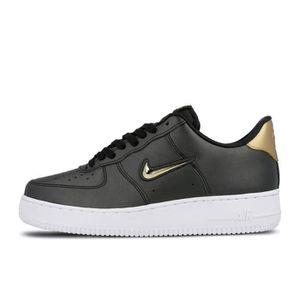 f28a78dd32ee6 BASKET Basket mode Nike Air Force 1 07 LV8 Leather - AJ95