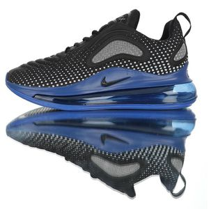 BASKET Nike Baskets Air Max 720 Chaussures de Course homm