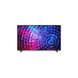 Téléviseur LED PHILIPS TV LED 43 POUCES Téléviseur 108 cm Full HD