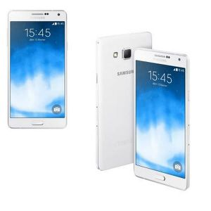 TELEPHONE PORTABLE RECONDITIONNÉ SAMSUNG GALAXY A7 BLANC - OCCASION afc984a21f37