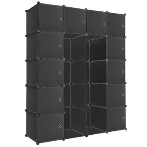 cube de rangement achat vente cube de rangement pas. Black Bedroom Furniture Sets. Home Design Ideas