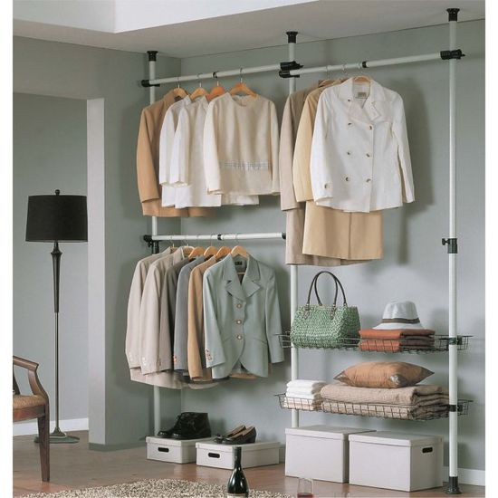Dressing Extenso Achat Vente Amenagement Dressing Dressing