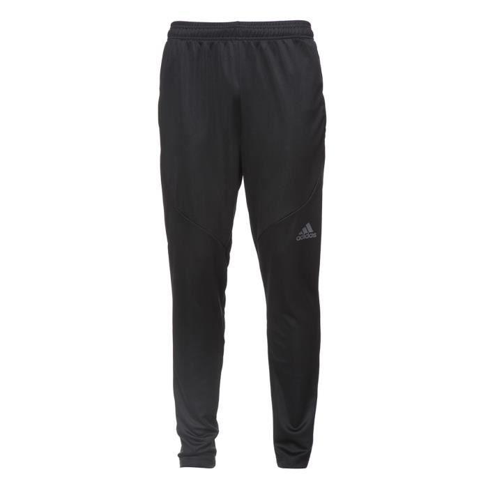 ADIDAS Pantalon Wo Clite Homme Noir