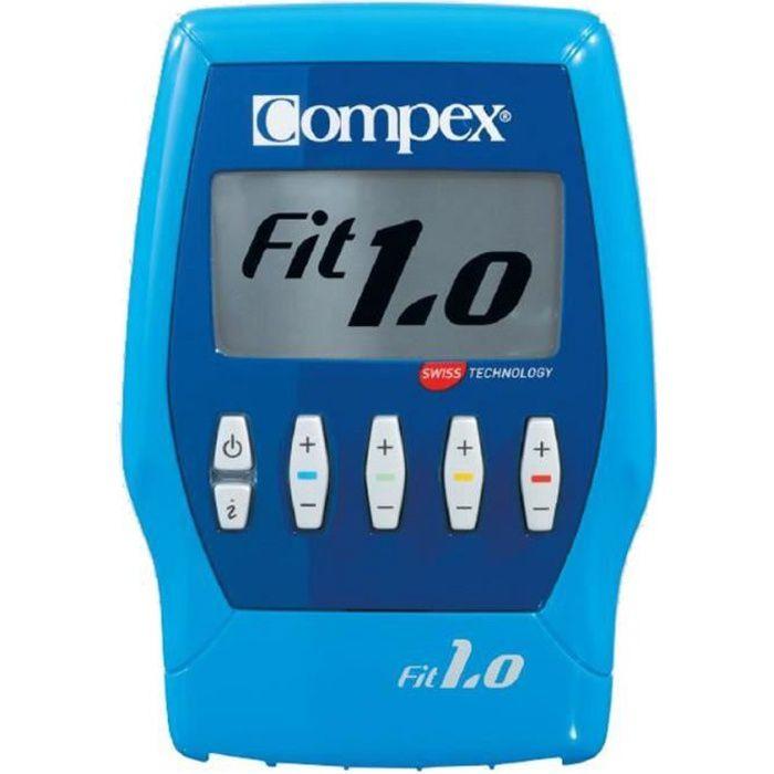 COMPEX Electrostimulateur Fit 1.0