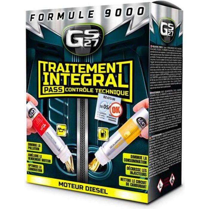Formule 9000 Diesel GS27 170311
