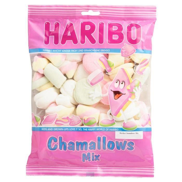 Haribo - Haribo Chamallows Mix