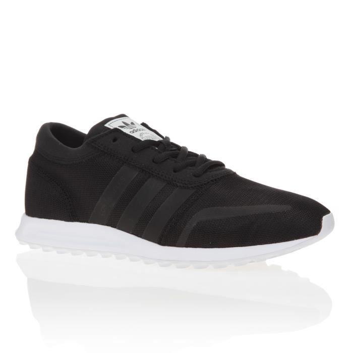 new collection genuine shoes uk cheap sale ADIDAS ORIGINALS Baskets Los Angeles Homme