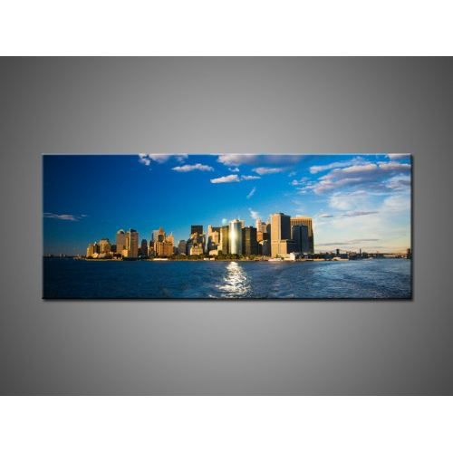 Tableau toile new york bay achat vente tableau toile tableau toile new - Tableau toile new york ...