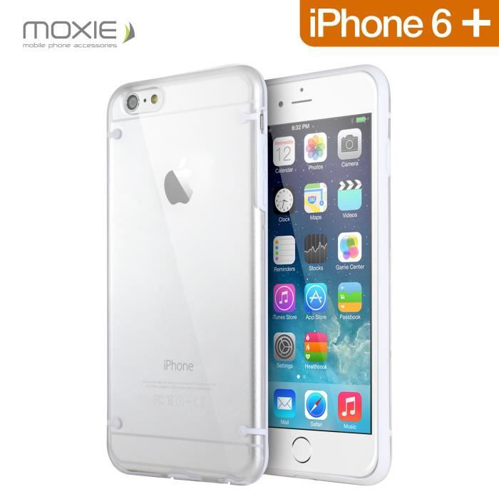 coque iphone 6 blanc