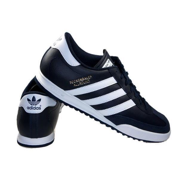 chaussure adidas beckenbauer