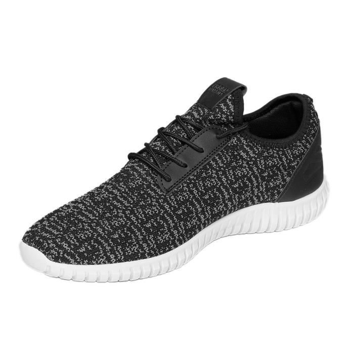 Urban Classics Homme Chaussures / Baskets Knitted Light