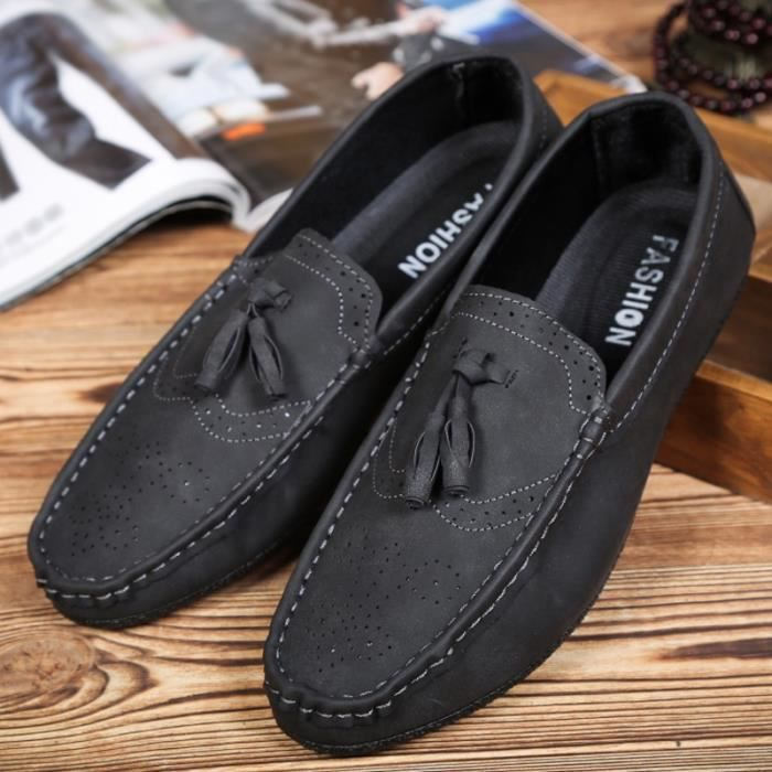 respirant Mode Mode Mocassins homme homme nc1yaW