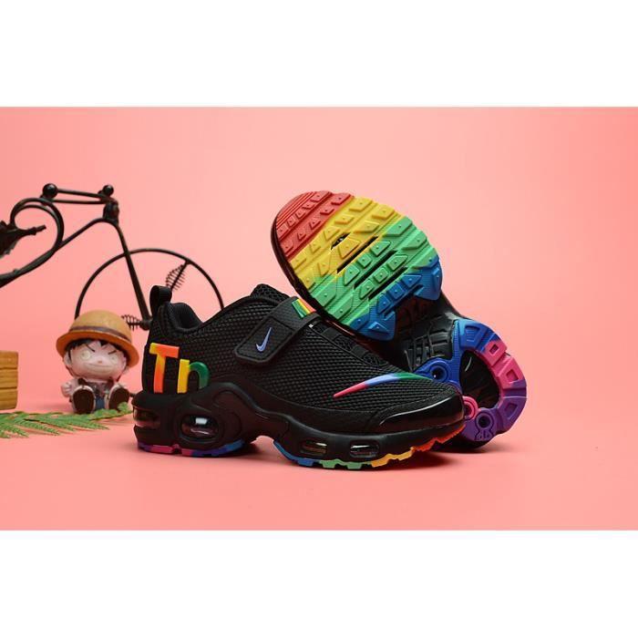 Nike Mercurial Air Max Plus Tn Chaussures de running pour Enfant ...