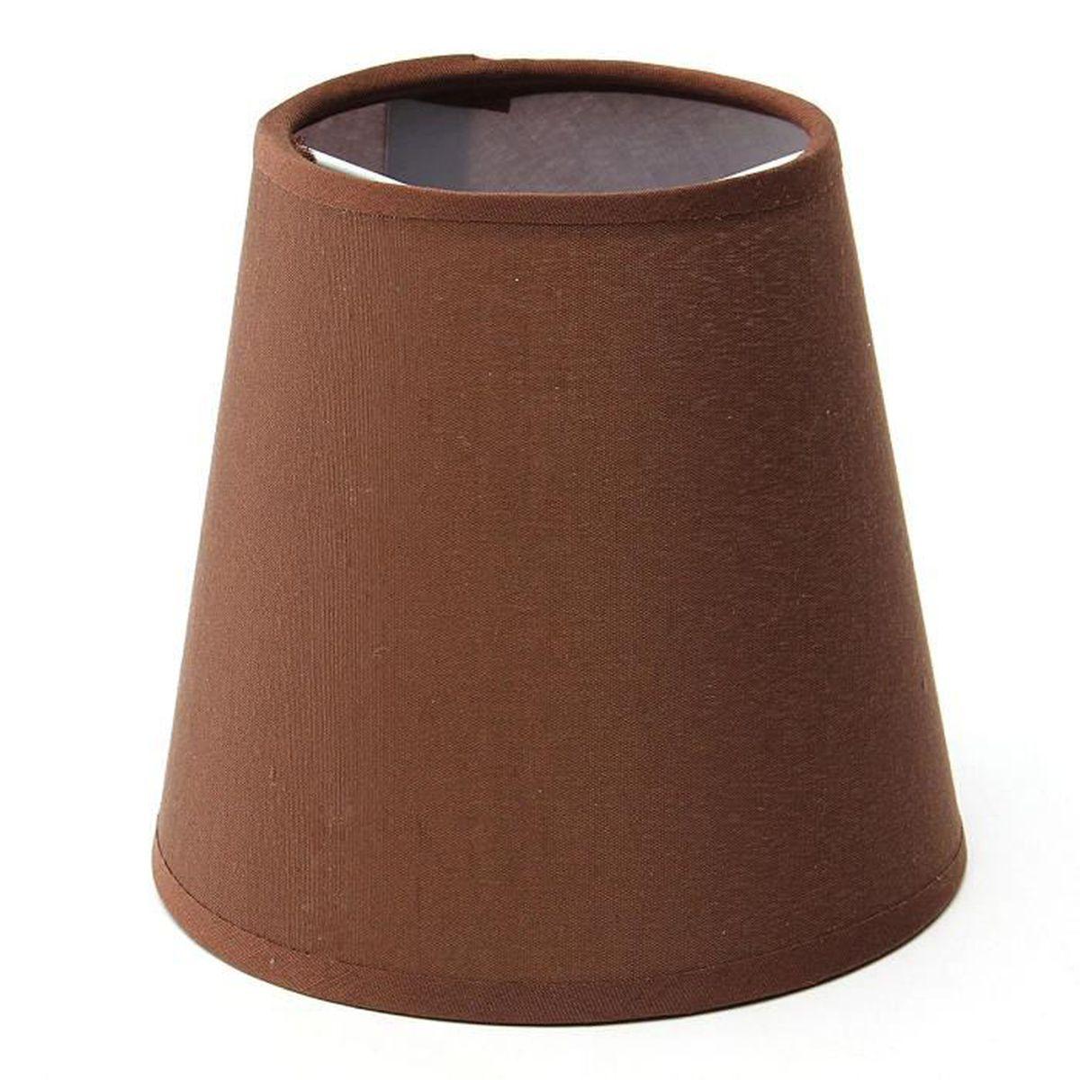 Abat Jour Tulipe Tissu neufu abat-jour linge lampe table mur urbain tissus café