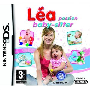 LEA PASSION NDS TÉLÉCHARGER PATINAGE