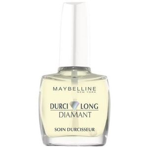 VERNIS A ONGLES Gemey Maybelline Durci Pastel Diamant Vernis Soin