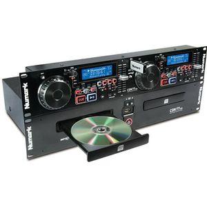 PLATINE DJ Numark Platine CD CDN77USB