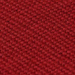 TAPIS Petits tapis  Tapis en jute avec support en latex