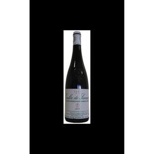 VIN BLANC Coulee de Serrant 2015 Blanc