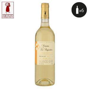 VIN BLANC 6 bouteilles - Vin blanc - Tranquille - Domaine de