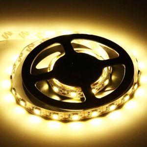 BANDE - RUBAN LED Bande Led - Ruban Led - 14.4W 60 LEDs SMD 5050 USB