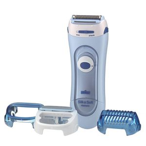 TONDEUSE MULTI-USAGES BRAUN Lady Shaver 5160WD