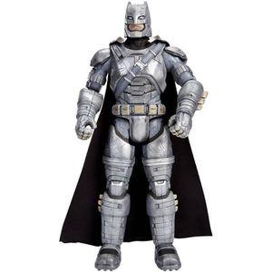 FIGURINE - PERSONNAGE Dc Comics Multiverse - Batman Vs Superman : L'aube