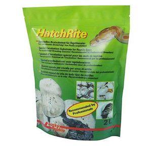 DÉCO VÉGÉTALE - RACINE Lucky Reptile HR-2 HatchRite Substrat d'incubation