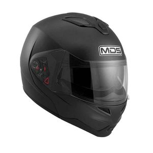 CASQUE MOTO SCOOTER Protections Casques Mds Md200