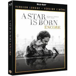 BLU-RAY FILM A Star Is Born Encore [Blu-Ray]