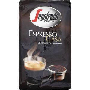 CAFÉ Café expresso 250 g Segafredo