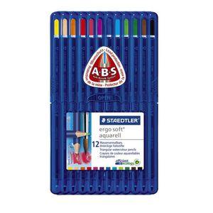 STAEDTLER Noris ergo soft 153 Triangular jumbo pencil 2B