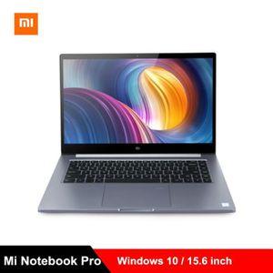 ORDINATEUR PORTABLE Xiaomi mi Notebook Pro 15.6 Win10 Intel NVIDIA GeF