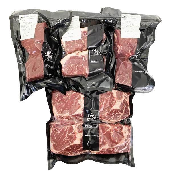 Colis de Viande - ANGUS 2.5kg (-5%)