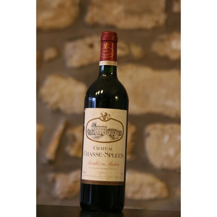 Château Chasse Spleen 1999 Rouge