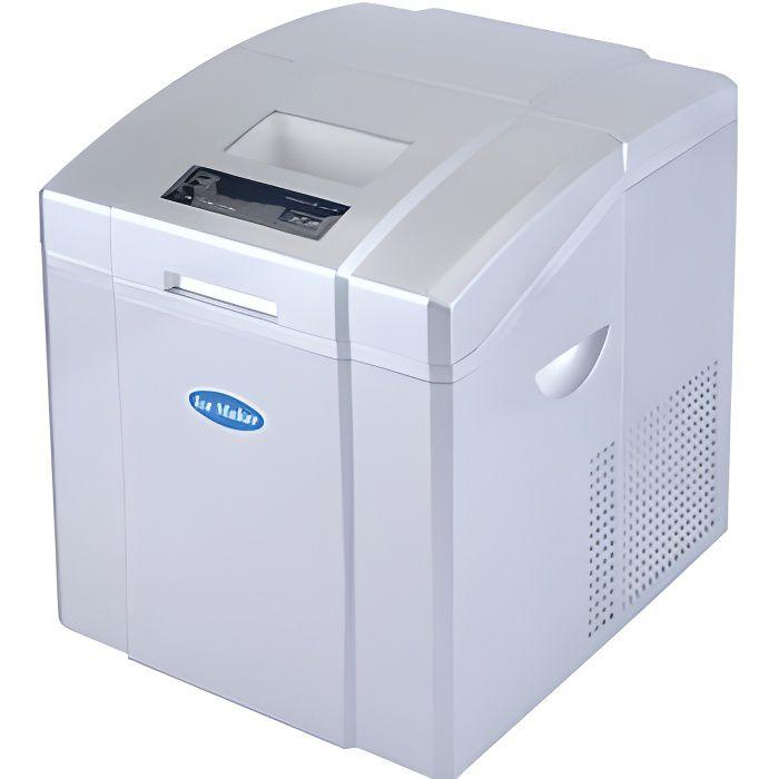 MACHINE A GLACONS KLAISER EXPRESS ICE KUBE MG4…