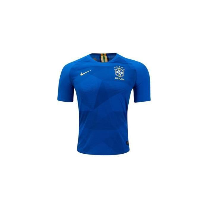 T-shirt Nike Brasil Vapor Match