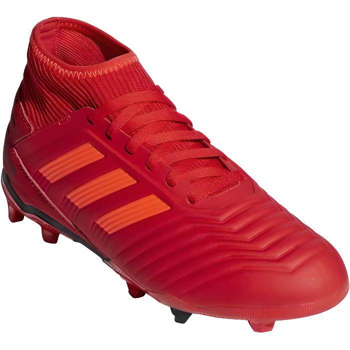 Chaussures de football kid adidas Predator 19.3 FG