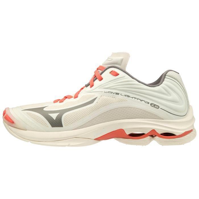 Chaussures de multisports femme Mizuno Wave Lightning Z6