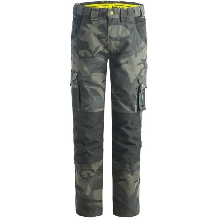 Pantalon Woodland ADAM - North Ways
