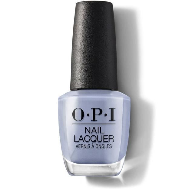Check Out The Old Geysirs - Nail Lacquer