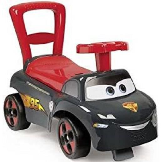 PORTEUR CARS DISNEY SMOBY