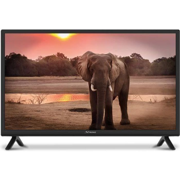 TV STRONG LED 24'' HD SRT24HC4023