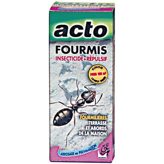 fourmis liquide pulv riser acto achat vente produit insecticide fourmis liquide. Black Bedroom Furniture Sets. Home Design Ideas