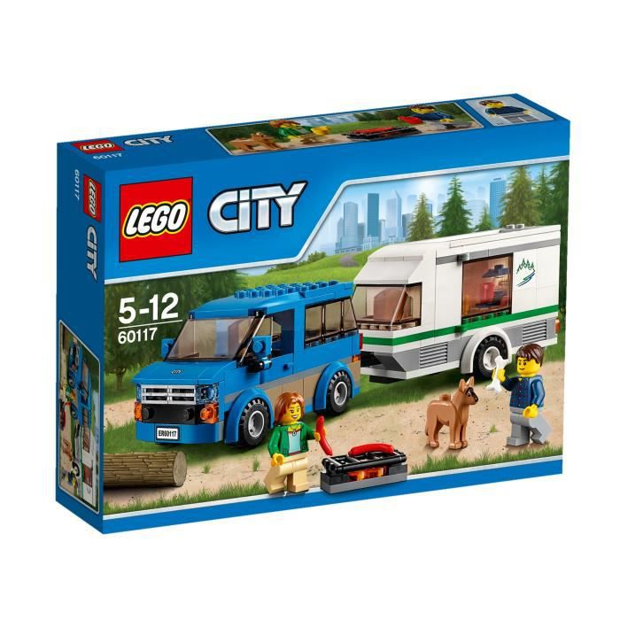 lego city achat vente pas cher soldes d s le 10 janvier cdiscount. Black Bedroom Furniture Sets. Home Design Ideas