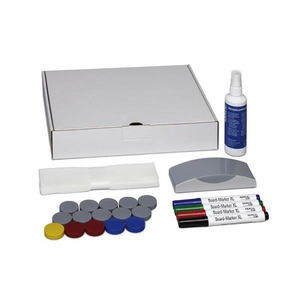 BOITE DE RANGEMENT Accessoires pour tableau blanc petit carton