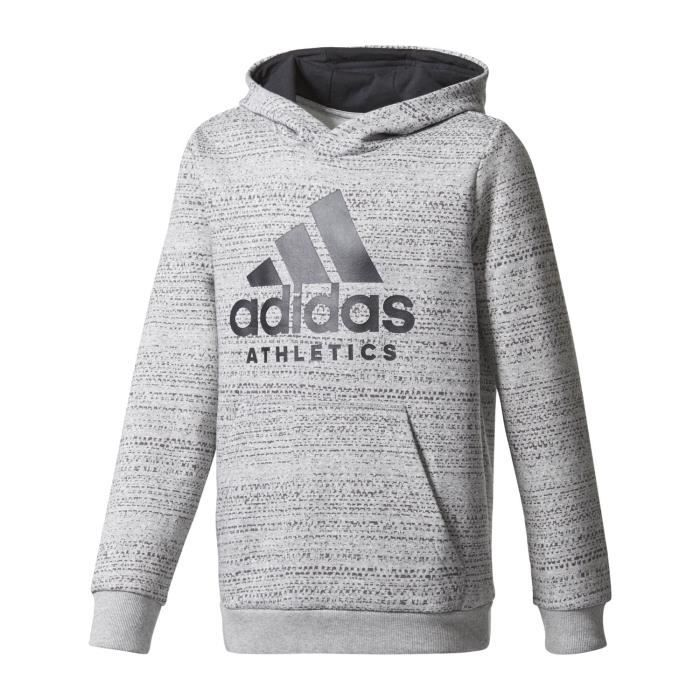 sweat shirt adidas enfant