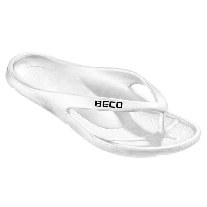 Beco Tongs Zehenslipper Femme