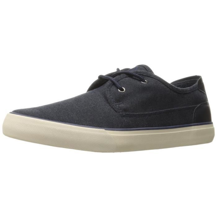 Marc New York By Andrew Marc Bergen Sneaker Mode GGGI9 Taille-43
